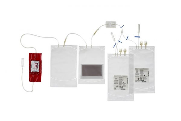 Intercept Blood System