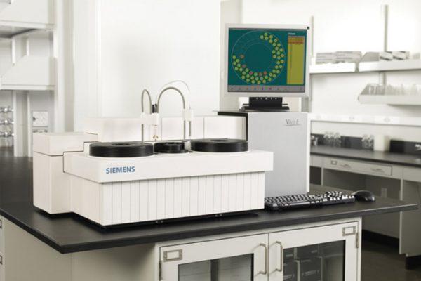 Viva – E Drug Testing System