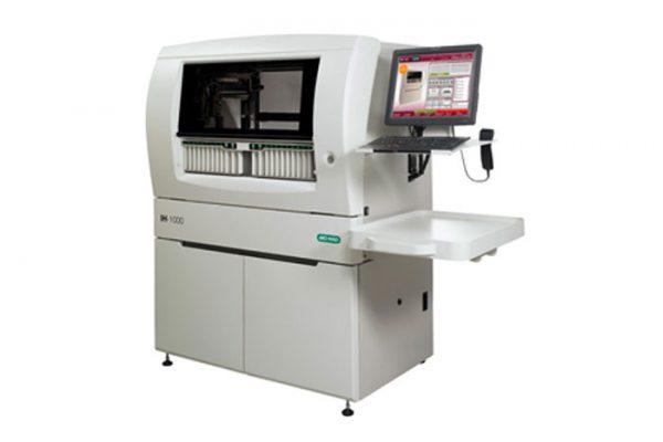 BIO-RAD Analizador de Inmunohematología