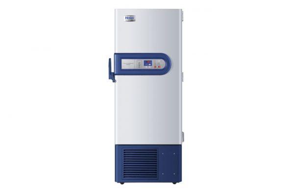 HAIER Ultra congelador vertical -86ºC