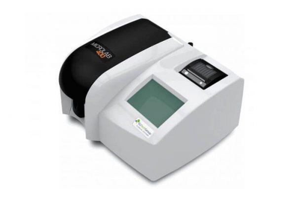 Elitech Microlab 400