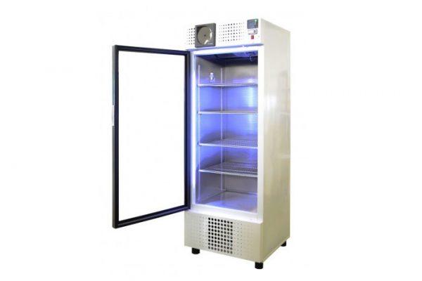 VICTER Refrigeradores Banco de Sangre